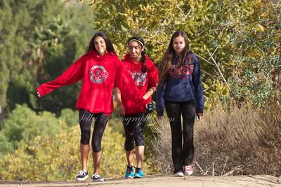 CIF SS finals Div 3 girls