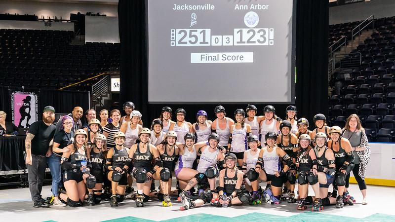 2019 Playoffs Seattle Game4 Jacksonville Ann Arbor Keith Bielat