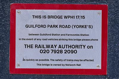 Around Guildford