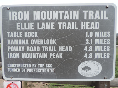 Iron Mountain 04-04-2014