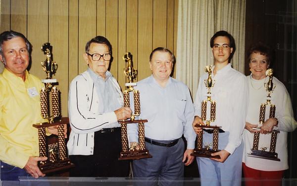 1994 State Tarok Tournament