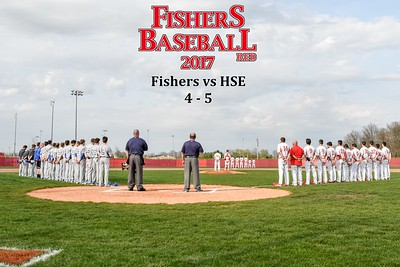 Fishers vs HSE - JV Red