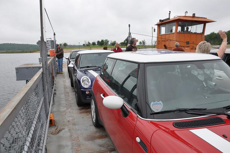 Peel's Ferry