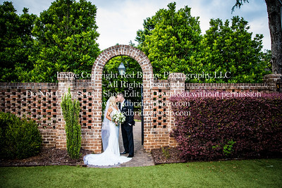 Madison & Nick : Wake Forest, NC