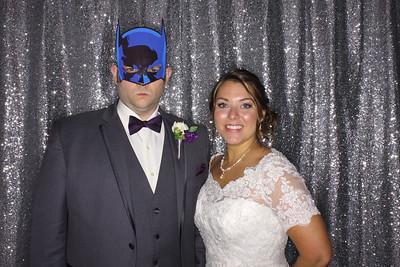 Lauren & Josh's Wedding