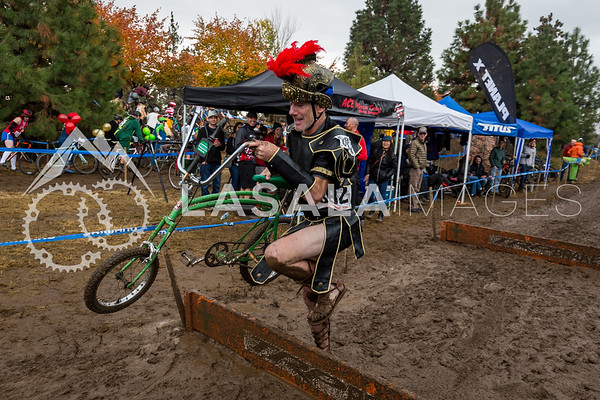 2016 Cross Crusade Bend - Sunday
