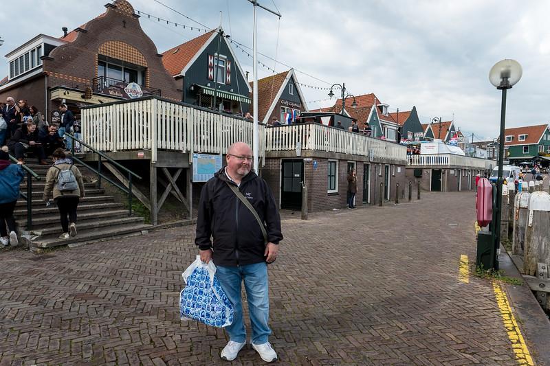 Vince In Volendam