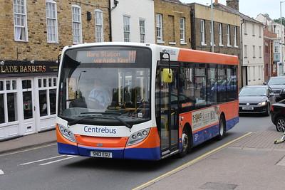 Bus Operators C