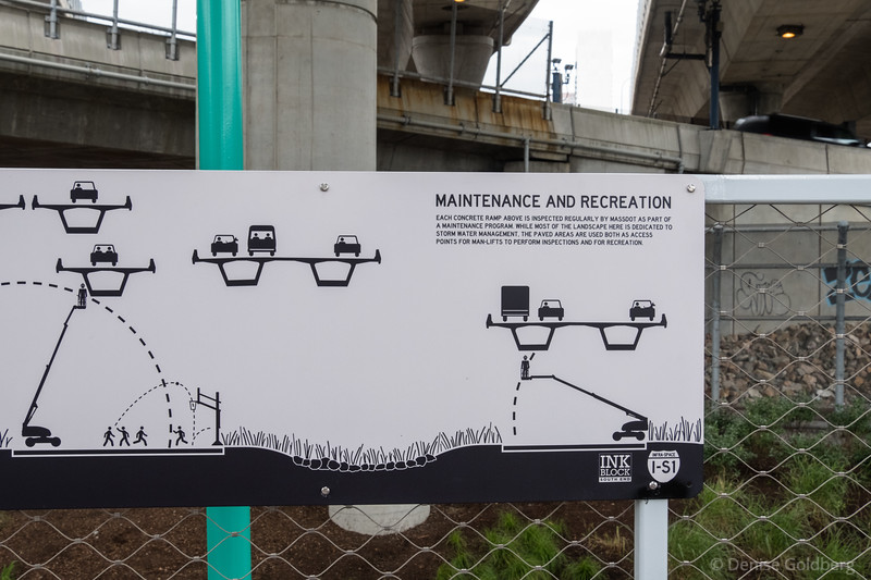 maintenance and recreation