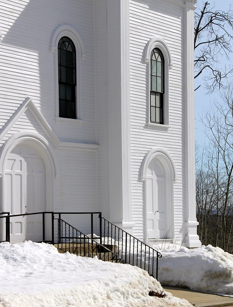 South Bridgton Congregational Church