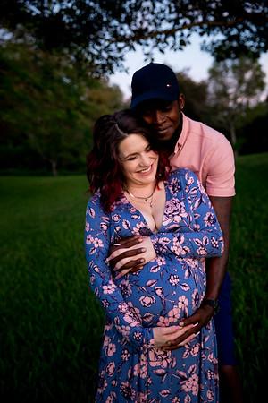 Brooke Maternity