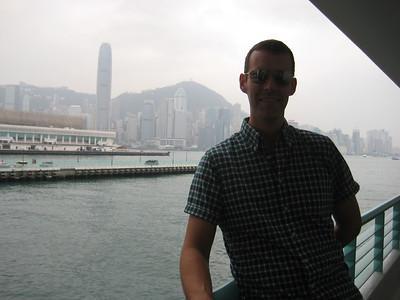 HONG KONG, NOVEMBER 2011