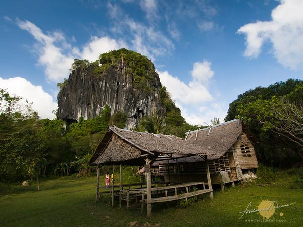 El Nido Bulalacao Falls and Ille Cave