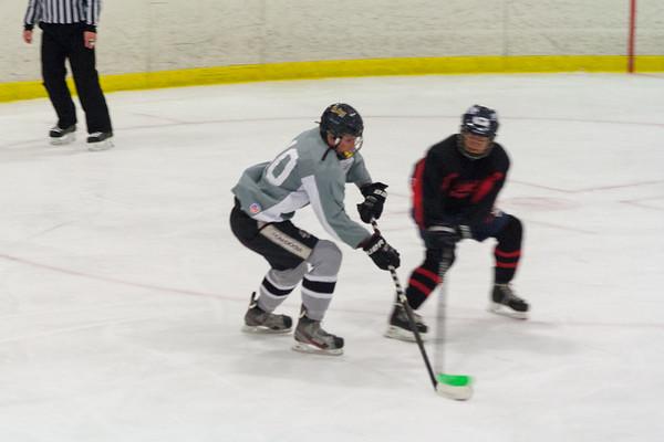 Oilers at Nailers 5-3-2015