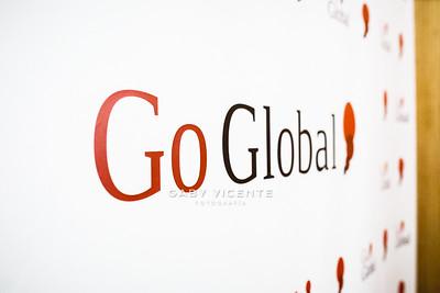 Evento Go Global