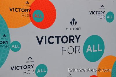 Victory Fund Seattle Summer Celebration w/CEO Aisha Moodie-Mills Mayor Ed Murray