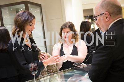 Harry Kotlar Boutique Opening  at Tiny Jewel Box | Ben Droz