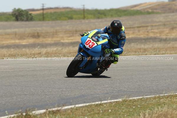 03 Yamaha Blue