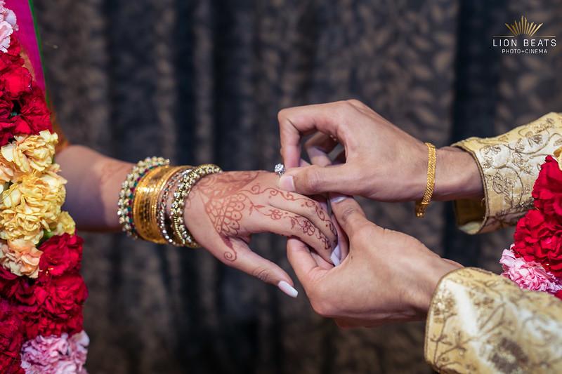 Aayush & Anusha's Engagement