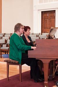 Allegretto Piano - Winter 2013 Recital