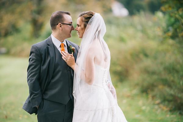 Shannon & Matthew's Wedding