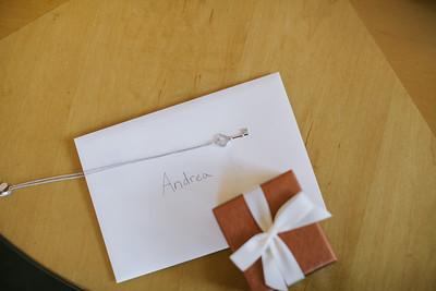 Andrea & Myles Album