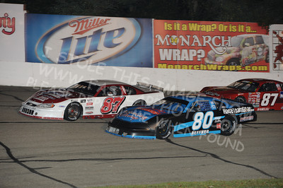 Madison International Speedway - Fall Classic - Saturday September 25, 2010