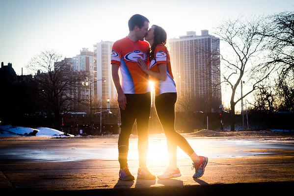 Josh + Amanda | Engaged