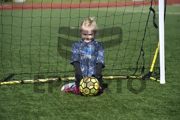 Spring Soccer 2017