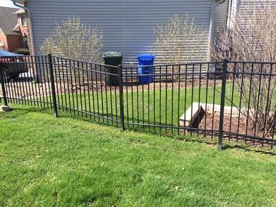 Complete Fence
