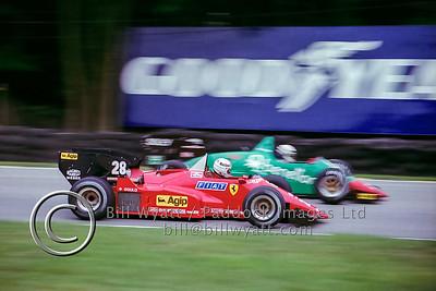 British GP 1984