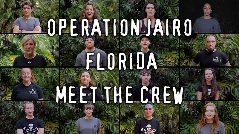 Op Jairo Meet The Crew: Florida 2015 _Final Master
