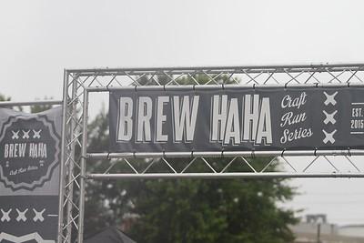 Brew HaHa Four Day Ray