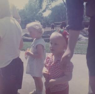 1964 Zoo