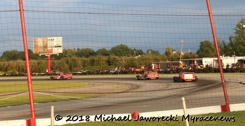 Spencer Speedway
