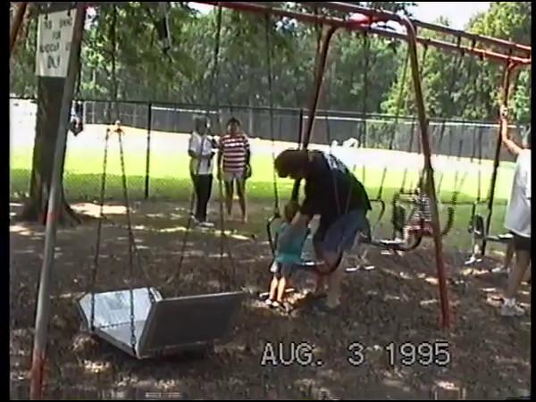 1995-to 2001-HomeVideos