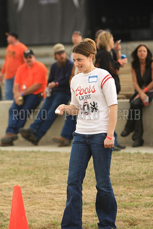 Egg and Spoon Race 2009