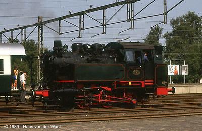 1989-08-20, VSM
