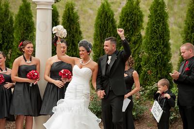 Adaskaveg-Walton Wedding