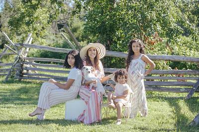 Hesham Family