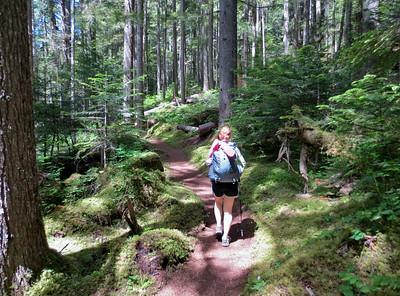 Buckhorn Wilderness