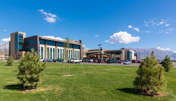 Mountain Point Medical Center November 2015