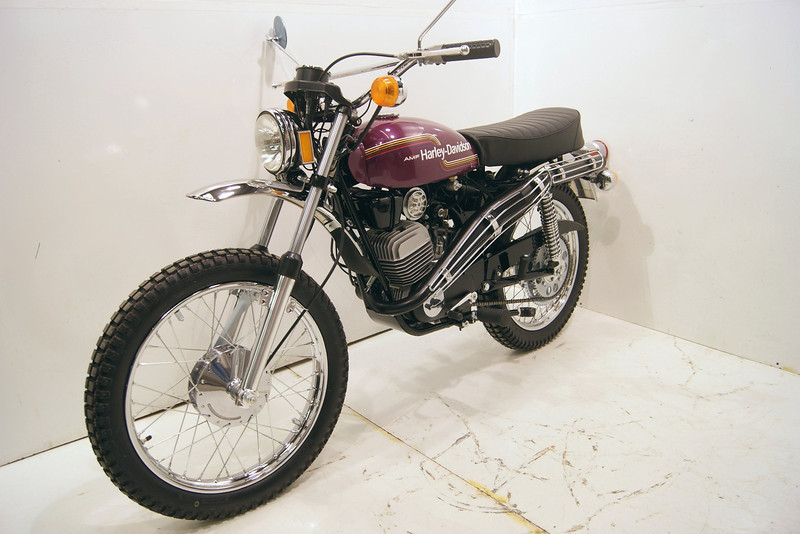 1975 HarleySX125 12-11 021.JPG