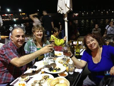 Israel Trip, October 2012