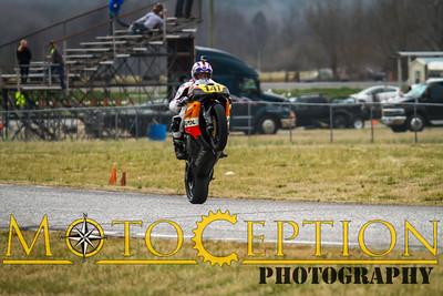 Race 7 - A Superbike Exp & Nov