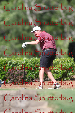 HHS Golf Action 2016