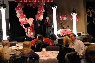 Valentine - Feb 14/15 2008.