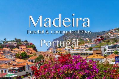 2017-04-18 - Madeira