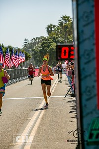 M2B - The Finish: 9:30 to 10:30