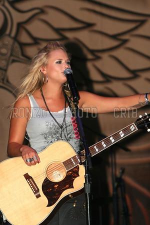 Miranda Lambert 2007